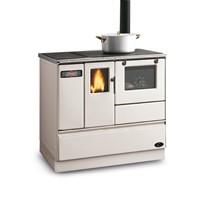 Estufas de pellets en burgos chimeneas mansilla for Cocinas economicas pellets